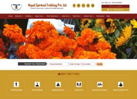 nepalspiritualtrekking.com