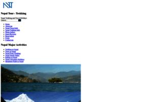 nepaltour-trekking.com