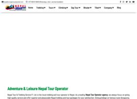 nepaltouroperators.com