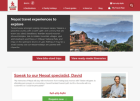 nepaltravelplan.co.uk