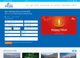 nepaltravelsonline.com