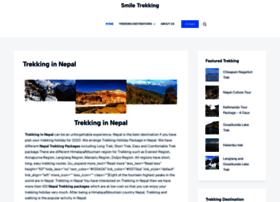 nepaltrekkinghub.com