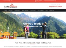 nepaltrekkingplan.com