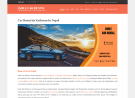 nepalvehiclerental.com