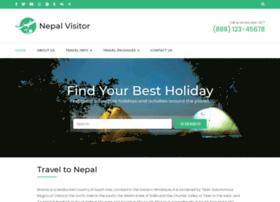 nepalvisitor.com