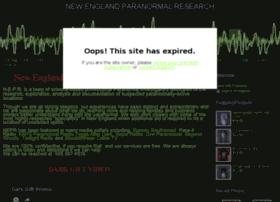 neparanormalresearch.com