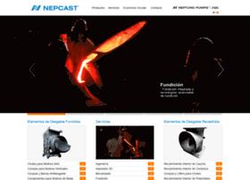 nepcast.com