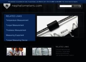 nephelometers.com