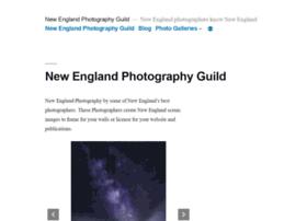 nephotographyguild.com