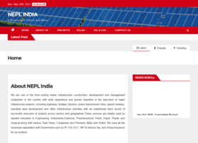 neplindia.co.in