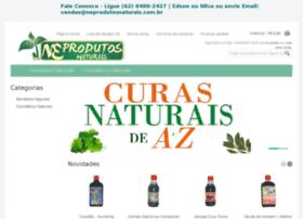neprodutosnaturais.com