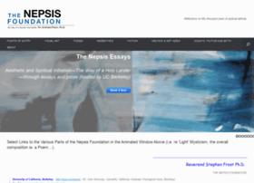 nepsis.com