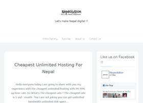 nepsolution.com