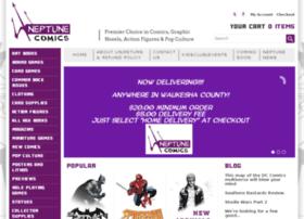 neptunecomics.com
