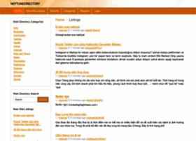 neptunedirectory.com