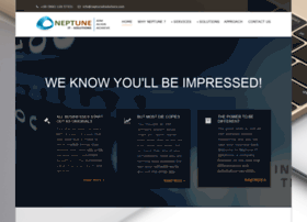 neptuneitsolutions.com
