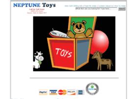 neptunetoys.com