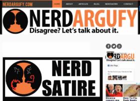 nerdargufy.com