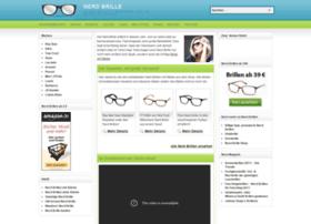nerdbrille.com