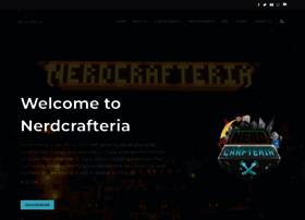 nerdcrafteria.com