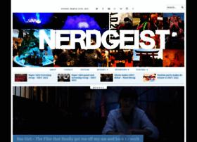 nerdgeist.com