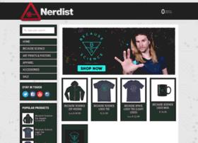 nerdist.myshopify.com