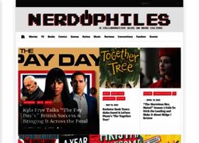nerdophiles.com