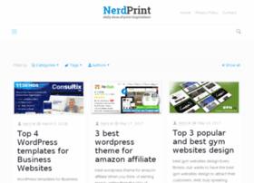 nerdprint.com