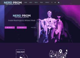 nerdpromthemovie.com
