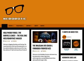 nerdrotic.com