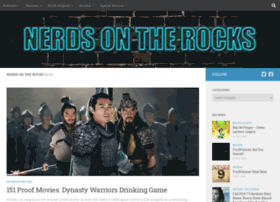nerdsontherocks.com