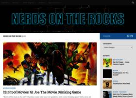 nerdsontherocks.com