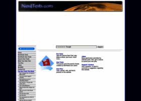 nerdtests.com