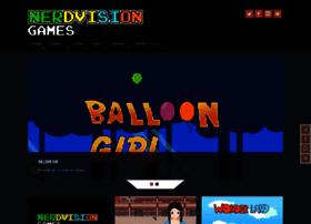 nerdvision.net