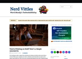 nerdvittles.com
