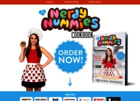 nerdynummiescookbook.com