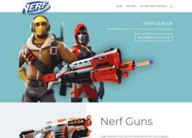 nerf-gun.co.uk