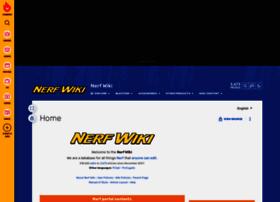 nerf.wikia.com