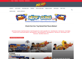 nerfgun.co.uk