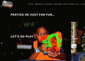 nerfwarstx.com