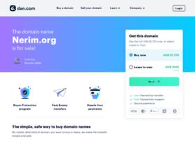 nerim.org