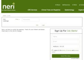 neriscience.applicantpro.com