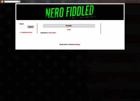 Nerofiddled.blogspot.com