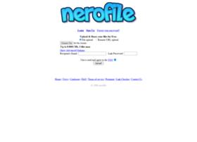 nerofile.com