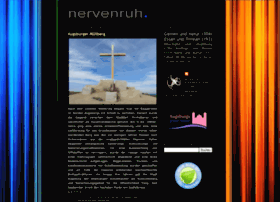 nervenruh.blogspot.de