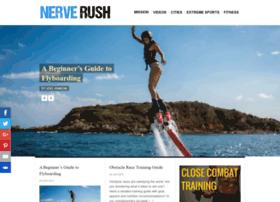 nerverush.com