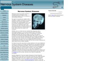 nervous-system-diseases.com
