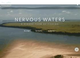 nervouswaters.com