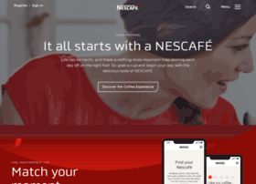 nescafe.co.nz