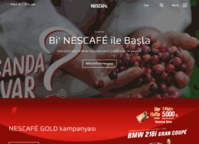 nescafe.com.tr
